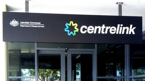 how to provide tfn to centrelink